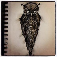 Owl, aaron kraten