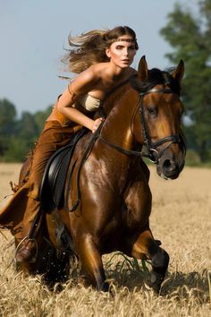 This is EXACTLY how I look while riding...