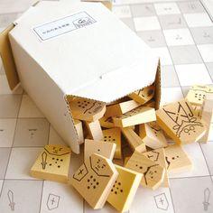 pacly shogi set
