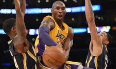 The Los Angeles Lakers unredeemed 79-77 to the Indiana Pacers in LA on Tues nighttime, despite Kobe Bryant producing the 114th 40-point game of his occupation. George Construction's high-arching photo with a tenth of a indorse liberal went over Dwight Histrion and finished the underframe to springin
