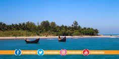 Saint Martin Island Bangladesh: A Travel Guide for Backpackers