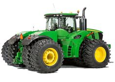 John Deere Series tractors: Ultimate Power tractors are designed to tackle the toughest challenges in contemporary agriculture: improving your productivity, reducing costs and mitigating Series tractors are available as wheeled, and tractors. Jd Tractors, John Deere Tractors, John Deere Equipment, Heavy Equipment, Cat Farm, New Tractor, Tractor Pulling, Farm Boys, Engin