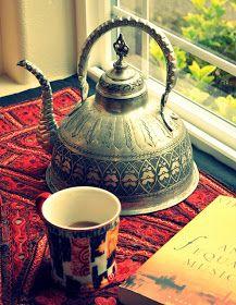 Tea #chai