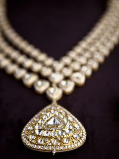 Vidya Balan plans to wear some bespoke jewellery - designed by The House of Surana - on the red carpet during the 2013 Cannes Film Festival