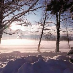 Country Roads, Snow, Travel, Outdoor, Viajes, Outdoors, Destinations, Traveling, Outdoor Games