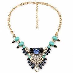 37e0f6940fb7 discount jewelry Statement Necklace Jewelry -
