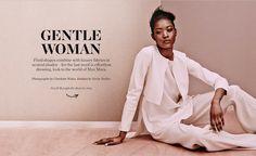 Betty Adewole for Matches Fashion