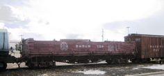 5. The Denver & Rio Grande Western Railroad