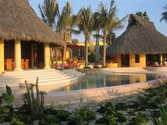 Palmasola - Punta Mita, Mexico. Go with good friends, and have the time of your life...