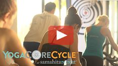 Yoga Core Cycle Koh Samui