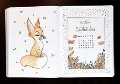 Bujo Bullet Journal Month, Bullet Journal Themes, Bullet Journal Inspiration, Bujo, Bullet Journel, Doodle Lettering, Mood Tracker, Journal Diary, Dear Diary