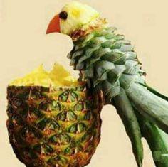 Pineapple Bird                                                                                                                                                                                 Más                                                                                                                                                                                 Más