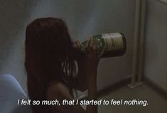 drink quotes Distance Quotes : QUOTATION Image : Quotes Of the day Description Deeva Sharing is Caring Dont forget to share this quote ! Citations Grunge, Citations Top, Top Quotes, Care Quotes, Film Quotes, Quotes Distance, Grunge Quotes, Image Citation, Badass Quotes