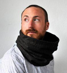 Neckholderkleider - Jaffic Snock , Schlauchschal, loopschal - ein Designerstück von Jafficdesign bei DaWanda