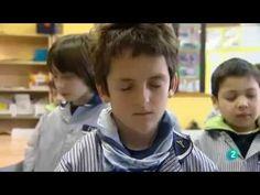 10 maneras divertidas de enseñar mindfulness a los niños - FILMOTERAPIA