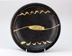Michael Cardew (British, 1901-1983), An early Dish, circa 1935