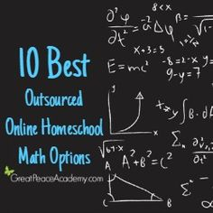 Don't be confused about what math to use for homeschool, this ultimate guide to homeschool math will help you know the ins and outs of teaching math.