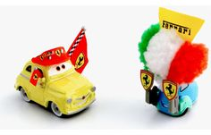 Disney Cars Diecast, Disney Cars Movie, Childrens Gifts, Racing Team, Luigi, Ferrari, In This Moment, Tattoo, Movies