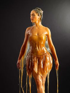 and it's so funny funny what you do #honey #honey #7   foto: blake little