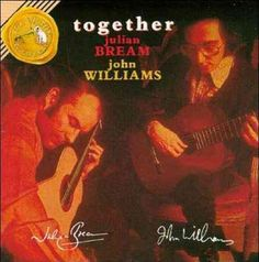 Bream/Williams - Together