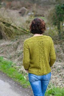 Ravelry: Tabouli pattern by Carol Feller - cardigan - sport weight Sweater Knitting Patterns, Beautiful Patterns, Modest Fashion, Pulls, Ravelry, Knit Crochet, Knitwear, Casual Outfits, Stitch