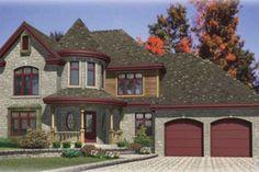 House Plan 138-158