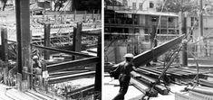 rioecultura : Ed. Avenida Central completa 50 anos : Coluna Patrimônio Histórico
