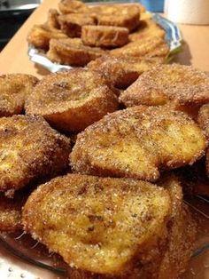 Torrijas clásicas Easter Recipes, Brunch Recipes, Cake Recipes, Breakfast Recipes, Dessert Recipes, Spanish Desserts, Spanish Dishes, Spanish 1, Kitchen Recipes