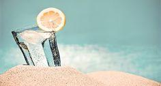 vita-sana.com D'estate bisogna bere più acqua?