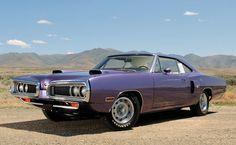 1970 Dodge Coronet R/T Hemi