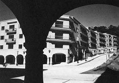El Silencio 1950