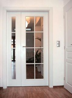 Biele dvere, dodanie a montáž bielych dverí Bratislava | DEAS' ® Bratislava, Bathroom Medicine Cabinet, Tall Cabinet Storage, House, Furniture, Home Decor, Decoration Home, Home, Room Decor