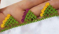 Merhaba bayanlar içiniz huzur, yuvanız bereketle dolsun, rabbim en hayırlısını sizler için versin, her daim mutlu olun inşallah. Dağ oya modellerinden olan değişik oya modellerini sizlerle paylaşmıştı.. Creative Embroidery, Diy And Crafts, Crochet Earrings, Lace, Jewelry, Angles, Tips, Crochet Stitches, Crocheting Patterns