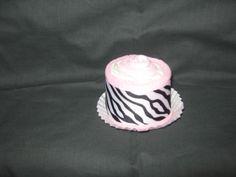 Cute Cupcake Diaper | FaveCrafts.com