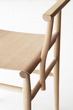 Steel #chair GEORGE'S LIGHT by Living Divani | #design David Lopez Quincoces - Recherche Google