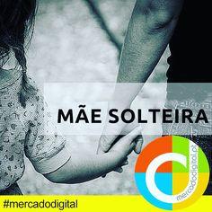 Hoje é o dia da MÃE Solteira! Parabéns tu és ESPECIAL! Partilha e mostra ao mundo o quanto tu és importante! #mercadodigital #mae #solteira #especial