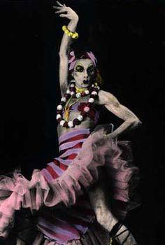 Dzi Croquettes: groundbreaking Brazilian dance and theater group