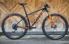 Scott Scale 2017: 849 gramos de puro XC   Planet Mountain Bike