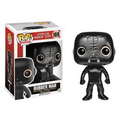 American Horror Story Season 1 Rubberman Pop! Vinyl Figure - Funko - American Horror Story - Pop! Vinyl Figures at Entertainment Earth