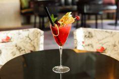 One More Please #cocktail, #kartell #milandesignweek #hyatt
