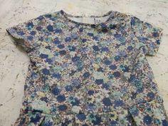 Vestido Zara 5/6 - R$ 60,00 em Mercado Livre