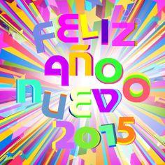 ¡Feliz Año Nuevo 2015!  http://dostarjetas.com/tarjetas-de-feliz-ano-nuevo/feliz-ano-nuevo-2014-666.html