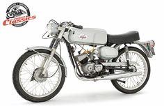 1966 Wards Riverside 450SS