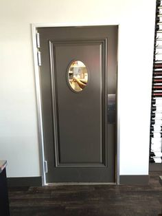Custom Supa Doors for every commercial or residential application. Fire doors louver doors glass doors and stain grade wood doors. & Supa Doors u2013 Stile u0026 Rail Interior MDF Paneled Fire Rated Louvered ...
