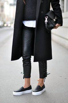 BS Günün Stili | Rahat & Kolay √ - Tüm 'Flatform' Ayakkabılar: http://brnstr.co/BSFlatform #flatforms #ayakkabı #brandstore
