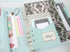 It is time for the second post in the FiloFax Inspiration series! This month I have been gathering inspiration from blogs and stationery shops to share with you. All images are by the blogs or shops listed. Enjoy! FiloFaxlove print by Cuppaju Every day printable FiloFax planner by Miss Tiina FiloFax maintenance tips by Strange Charmed Cute …