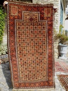 We are experts' in Hand woven rugs dating from the 16th Century to modern! Free appraisals and we buy old rugs! Halifax Out! all our rugs are hand woven unless noted -. | eBay!