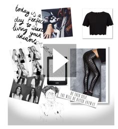 """""""Sin título #131"""" by guillerminacas ❤ liked on Polyvore featuring Ted Baker"""