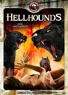 Hellhounds: Maneater Series: Scott Elrod stars in this Syfy Channel premiere movie from the Maneater Series directed by Rick Schroder. Movies 2019, Hd Movies, Movies And Tv Shows, Movie Tv, Popular Movies, Latest Movies, Black Love Movies, Angelina Jolie Movies, Cinema
