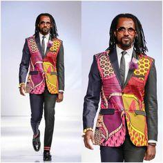 african men styles